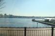 【ホテルユニバーサルポート】 ホテルの後ろは海!