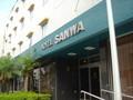 沖縄ではおなじみのスーパーサンエーのホテルです。
