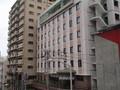 旧ホテルタマキです
