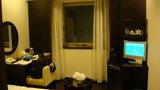 エグゼクティブフロアに泊まりました