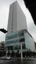 錦糸町駅から歩いて3分ぐらいのところにあります。
