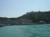 ホテル浦島の全景