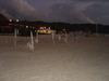 JALプライベートリゾートオクマのプライベートビーチ