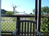 JALプライベートリゾートオクマ コテージからの風景