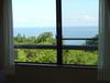 休暇村竹野海岸の客室からの風景