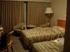 京王プラザホテルの客室