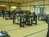 恵那峡グランドホテル レストラン「あさぎり」