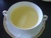 恵那峡グランドホテルのスープ