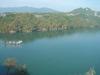 恵那峡グランドホテルからの絶景