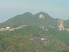 恵那峡グランドホテルからの風景