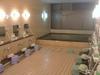 京都市内では珍しい大浴場完備