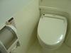 狭いトイレのホテルエコノ名古屋栄