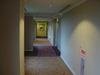 サウスウィングの廊下「日航アリビラ」