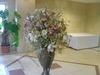 大きな花瓶