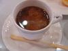 本格コーヒー(耐熱ポットで用意)