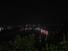 山頂からの夜景(眺望)