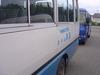 ホテル浦島の送迎車