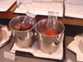 定番ウーロン茶