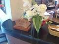 立派な生花