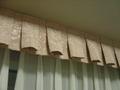 小カーテン