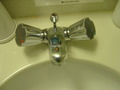 水栓レバー