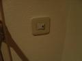 玄関スイッチ