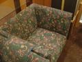 一人用椅子