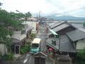 吉野の風景