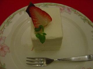 写真クチコミ:ウェディングケーキ