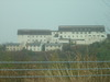 休暇村 讃岐五色台の建物