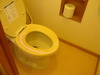 【設備】別荘のトイレ
