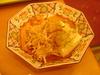 温かい湯豆腐