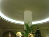 間接照明で雰囲気アップ(日航ハウステンボス)