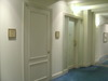 日航ハウステンボスの客室ドア