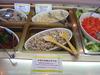大豆と豆乳のサラダ(日航ハウステンボス)