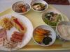豪華な朝食(日航ハウステンボス)