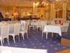白が清潔感を感じるレストラン「ラヴァンドル」(日航ハウステンボス)