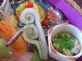 わらび針魚(さより)