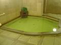 嵐山温泉の内湯