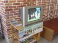 普通のテレビ