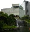 400年の歴史を誇る ホテル自慢の庭園!
