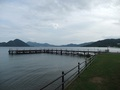洞爺湖の景色