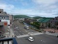 小樽出抜小路からの眺め その1