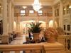 ホテルアムステルダム ロビー