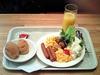 関空日根野ステーションホテルブッフェレストランTERRACEの朝食