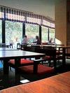関空日根野ステーションホテルブッフェレストランTERRACEの内部