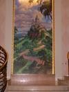 ディズニーアンバサダーホテルのディスプレー