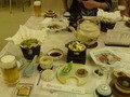 神宮会館 夕食