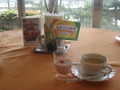 元気のでる朝食です!!