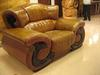 ロビーの椅子(雲仙みかどホテル)